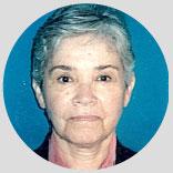 Patricia Rodríguez Santana